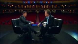 Donny Osmond -- Piers Morgan