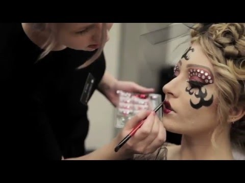 aveda-institute-tampa-bay-beauty-school-catwalk-for-water-show