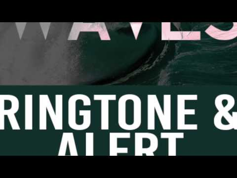 Mr. Probz - Waves Ringtone and Alert