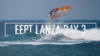 EFPT Lanzarote - Day 3