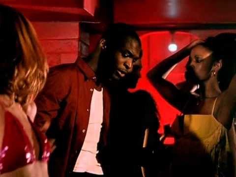 Lynden David Hall - Forgive me (2000) Official music video / videoclip HIGH QUALITY