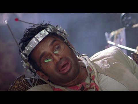 Download One Two Three - Most Comedy Scenes Part 1 - Suniel Shetty, Tusshar Kapoor, Paresh Rawal & Esha Deol