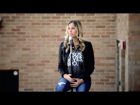 Say the Word - Hillsong UNITED en Español