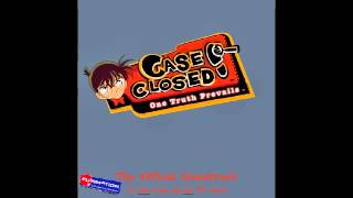 Case Closed Official Soundtrack - 3 - Summer Without You