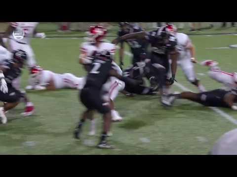Eric Wilson || Cincinnati LB || 2016 Highlights