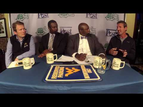 In the Huddle with J.T. Thomas 11-16-16