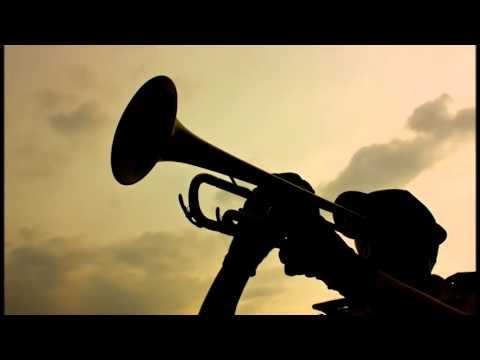 trumpet sound effects - efek suara terompet