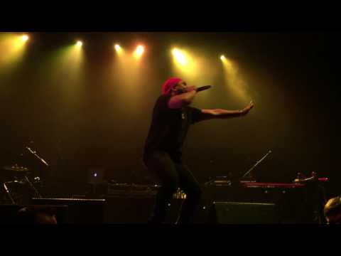 3 - So Appalled (Kanye West) & Far Removed - Cyhi the Prynce (Live in Boone, NC - 04/12/17)