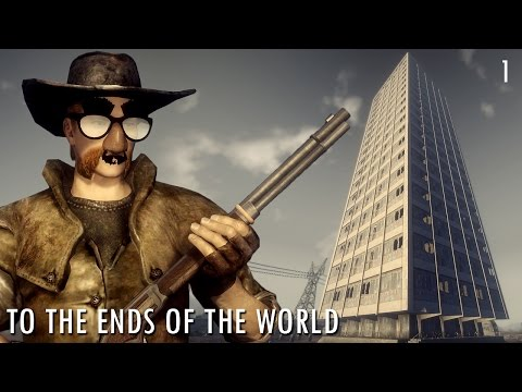 New Vegas Mods: To The Ends of The Earth - 1