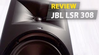 JBL LSR 308 REVIEW - Die Studiomonitore im Test - JJCPictures - Deutsch German