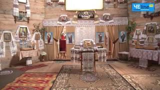 Георгиевская церковь - жемчужина древнего Седнева(, 2016-07-16T13:02:47.000Z)