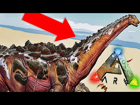 QUI PEUT BATTRE LE TITANOSAUR ?! | ARK: Survival Evolved !