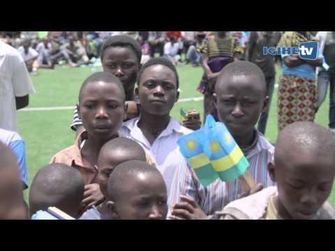 Uruzinduko rwa Perezida Paul Kagame mu Karere ka Rubavu (Umunsi wa 2) 26th March 2016