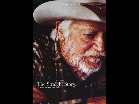 Straight Story Soundtrack By Angelo Badalamenti