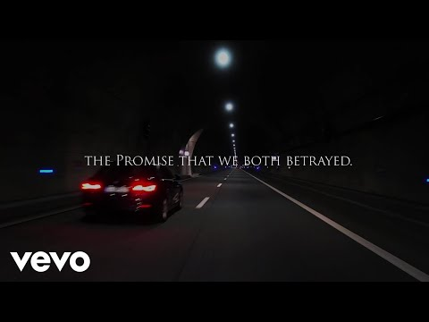 Andy Black - The Promise (Lyric Video)
