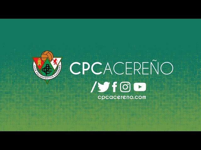 Liga #RetoIberdrola 21/22. Previa jornada 6ª: CACEREÑO FEMENINO - CIVITAS SANTA TERESA BADAJOZ