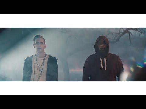 Tech N9ne x HU$H – Suffering | Official Music Video