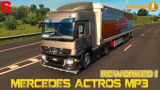 """[""""Euro truck simulator 2"""", """"Ets2.lt"""", """"ets2"""", """"Mod"""", """"ets2 mod"""", """"truck"""", """"truck mod"""", """"mercedes"""", """"mercedes truck"""", """"mercedes mod"""", """"Actros Mp3"""", """"Actros mp4"""", """"Reworked"""", """"SiMoN3"""", """"1.30x"""", """"2018"""", """"Subscribe"""", """"Like"""", """"Mr. GermanTruck""""]"""