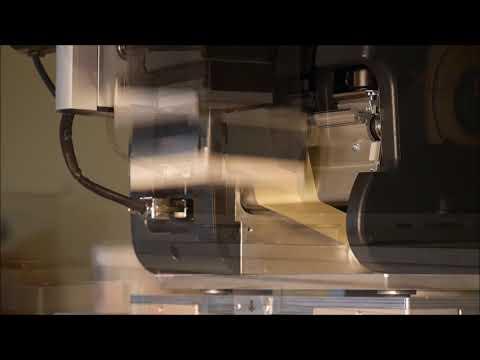 Принтер этикеток NOVEXX Solutions XLP 504 с LTSA