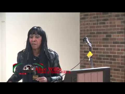 3 Moms Who Lost Sons to Police Terror African Internationalist Conference on African Women