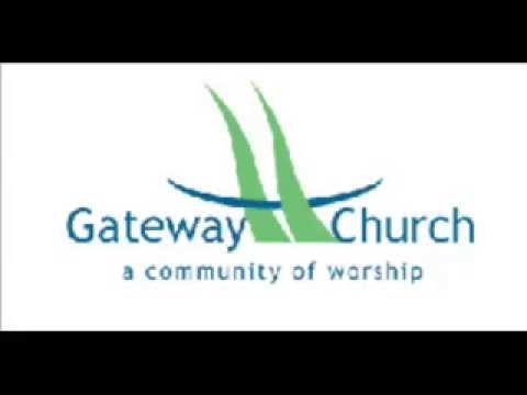 Filled with Grace-Gateway Church Tacoma- 8-29-14 Pastor Randy Bach