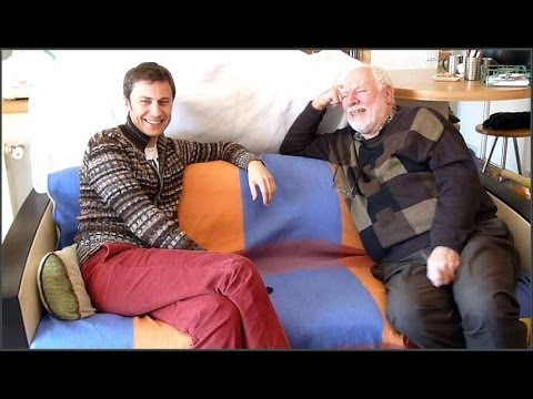 Discussions InterCulturelles | George Simons - Anton Malafeev
