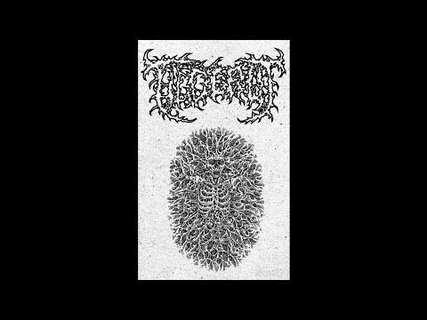 Ulcerot (Denmark) - Necuratu (Demo) 2019