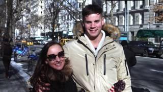 Valentine's Day - New York City