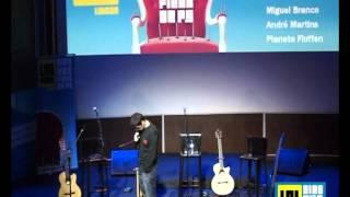 Baixar LOL Fest - João Freitas (Open Mic)