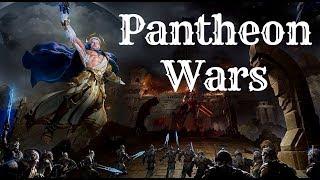 Skyforge: Pantheon Wars - Temple Gates / PC (2018)