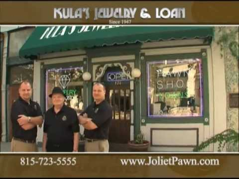 "Kula's Jewelry and Loan -- (Jewelry, Pawn Shop, and Loan) -- ""OFFICIAL VIDEO"""