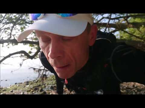 filuran Kystruten trail tour 2018. Løb. Running. Henning Bechmann