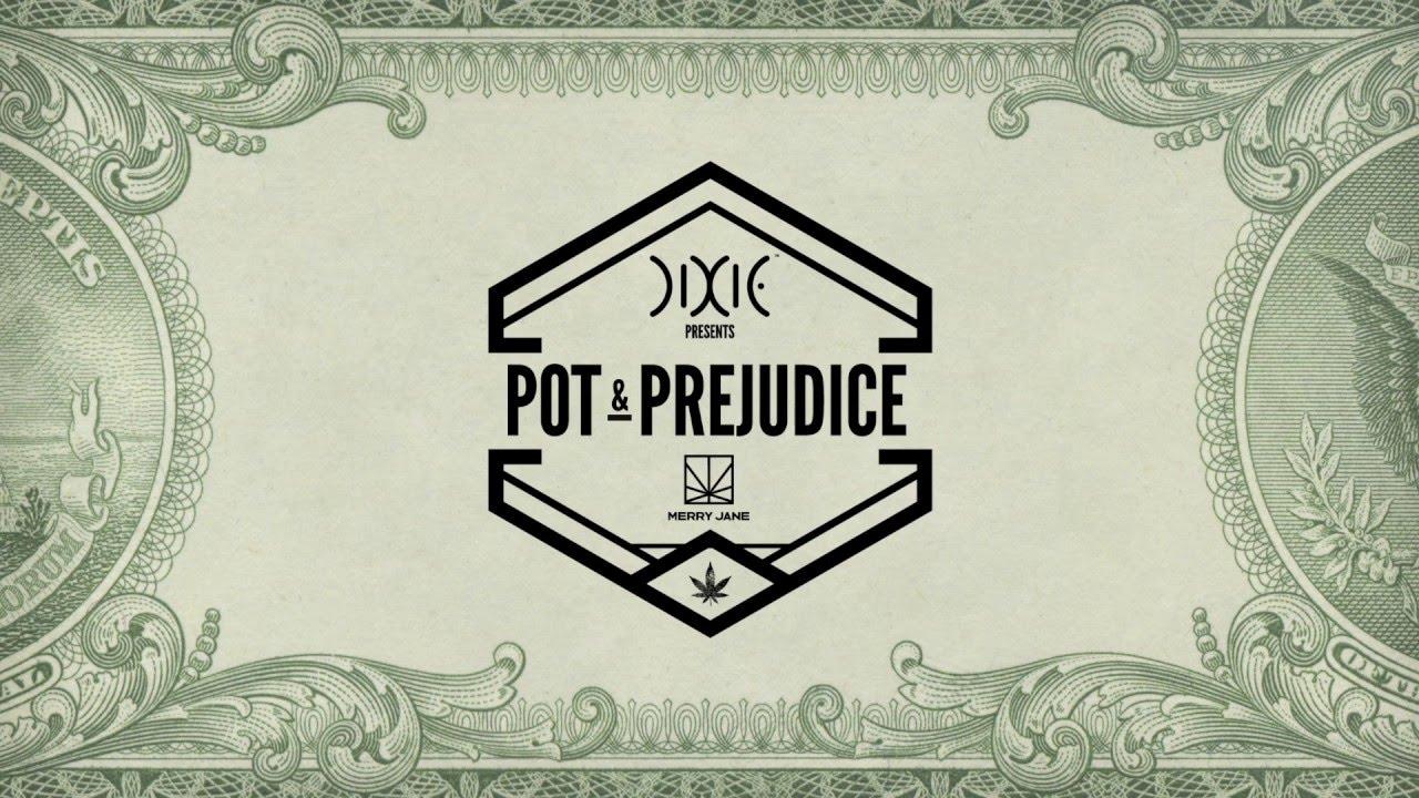Pot & Prejudice: The Price of Illegalization