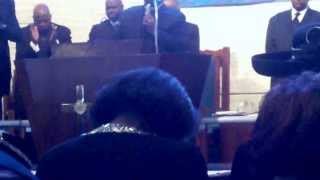 OFFICIAL DAY - 90th Spring Conference - Washington DC COGIC Jursd. - 3/9/14 - Part 6