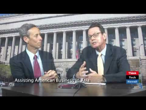 Assisting American Business in Asia with Craig Allen