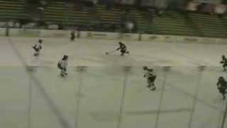 Richmond Pacific Steelers Game Winning Goal Over NAHA