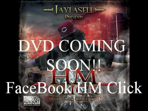 """""""Ready For The War""""-Jab Judah,Jaylasell-HM CLICK-""""One Road Collision"""" Vol1"""