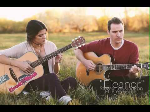 Eleanor (JET Cover) - Steven Lee Kinnison feat. Bree Fischer