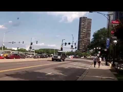 Chicago - Lake Shore Drive