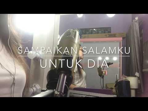 Sampaikan Sayangku Untuk Dia - Caitlin Halderman ft. Iqbal