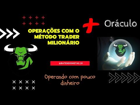 curso metodo trader milionario download