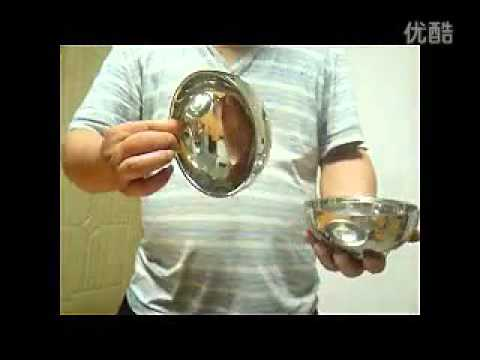 Water From Empty Bowl Magic Tricks