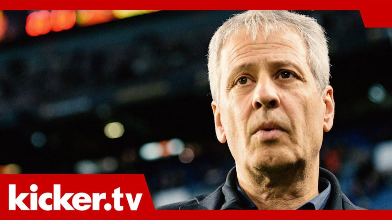 BVB im Krisen-Modus: Was wird aus Favre und Sancho? | kicker.tv