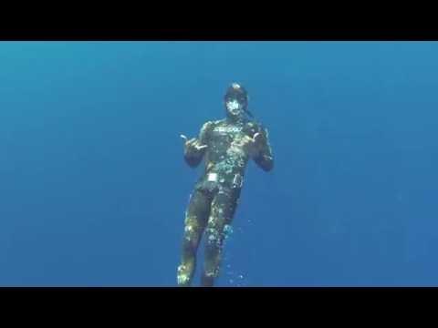 kona depth challenge 2016