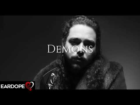 Post Malone - Demons *NEW SONG 2018*