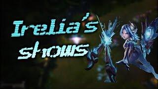 LoL S4 Irelia Montage 【完全感覚Dreamer】 thumbnail