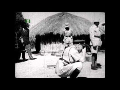 The BSAP of Rhodesia