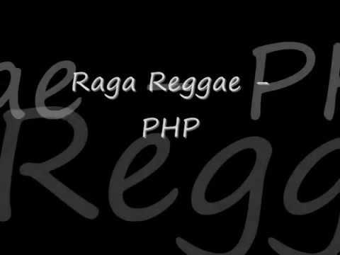 Raga Reggae  PHP1