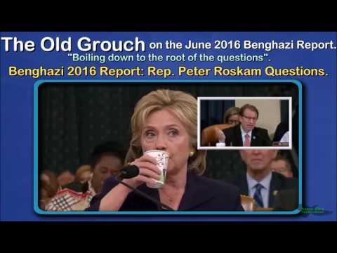 Benghazi 2016 Report: Rep  Peter Roskam. OGB 29 of 41.