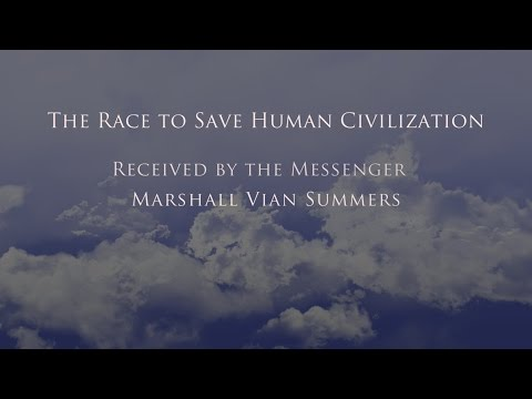 The Race to Save Human Civilization
